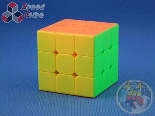 ShengShou Legend 3x3x3 Kolorowa