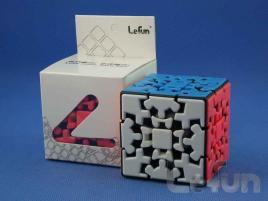 LeFun Gear Cube I 3x3x3 Plastic Taile