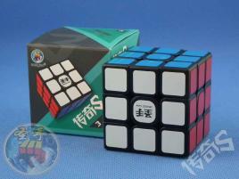ShengShou 3x3x3 Legend S Czarna