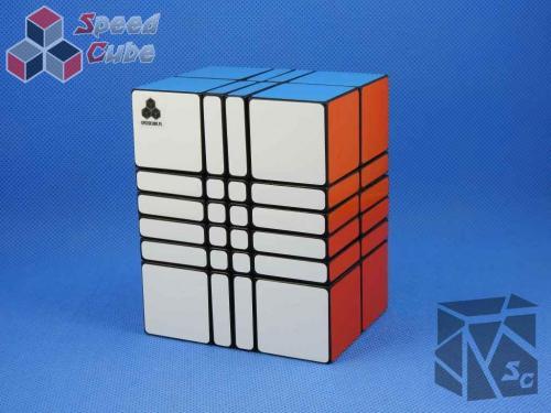 PROLISH Mod 2x4x6 Floppy Black