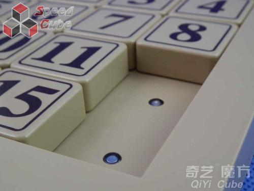 Qiyi Magnetic Number Klotski