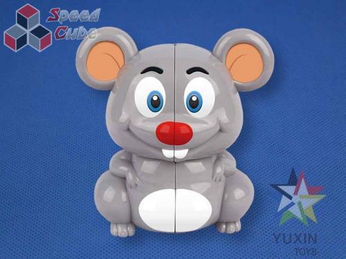 ZhiSheng YuXin 2x2x2 Mouse