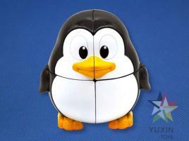 ZhiSheng YuXin 2x2x2 Pingwin