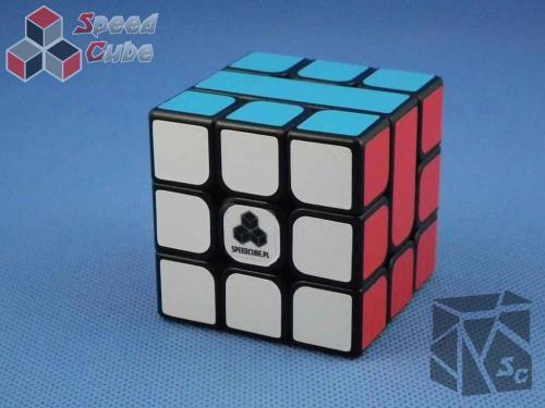 PROLISH Mod Square-1 S2 Black