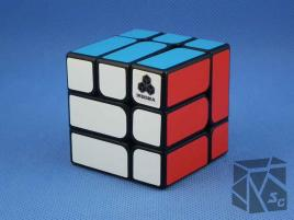 PROLISH Mod Bandaged Little 3x3 Black