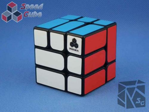 PROLISH Mod Bandaged Little 3x3 Black