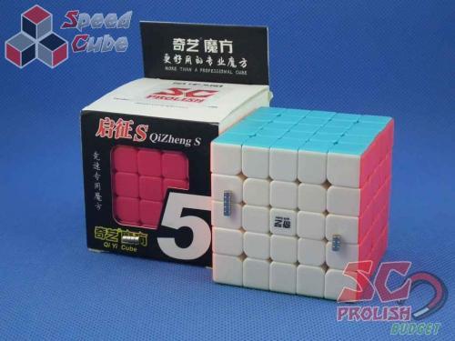 PROLISH QiYi 5x5x5 QiZheng S Magnetyczna