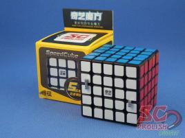 PROLISH QiYi 5x5x5 QiZheng Magnetic Czarna