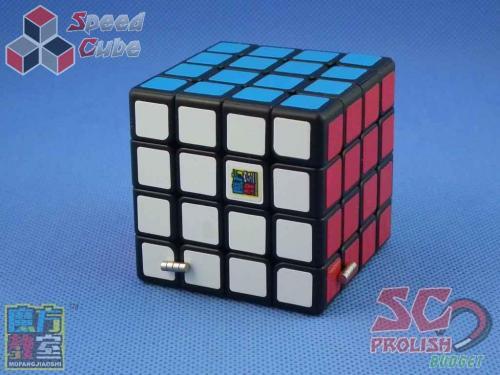 PROLISH MFJ 4x4x4 MeiLong Magnetic Czarna