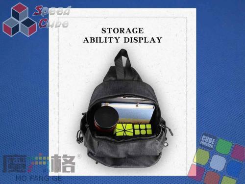 MoFangGe Chest Pack Plecak