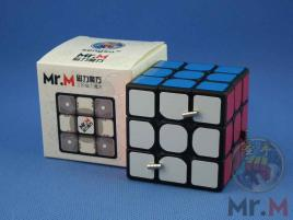 ShengShou 3x3x3 Mr. Magnetic Czarna
