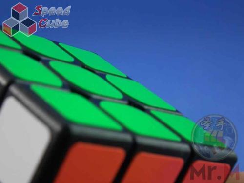 ShengShou 3x3x3 Mr. Magnetic Czarna