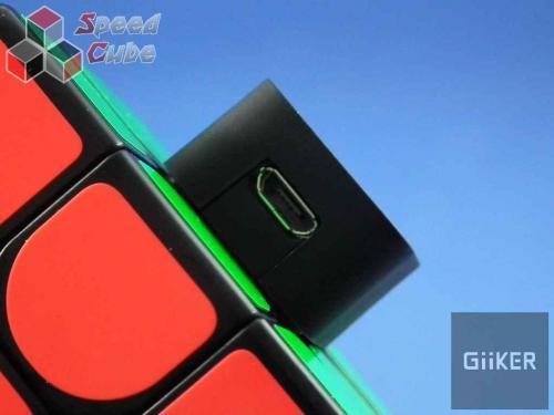 Xiaomi GiiKER Mijia I3S 3x3x3 Bluetooth Czarna