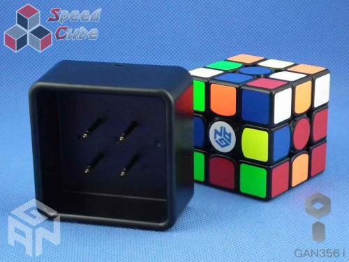 GAN 356i Magnetic Black