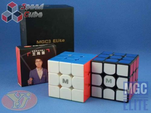 YongJun MGC3 Elite Magnetic Black