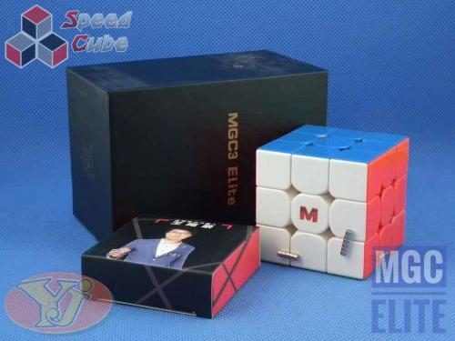 YongJun MGC3 Elite Magnetic Stickerless