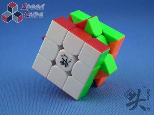 DaYan GuHong 3x3x3 V3 M Kolorowa