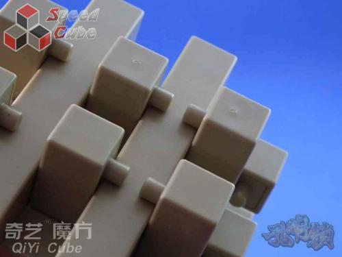 QiYi Kong Ming Lock The 18 arhats 8003