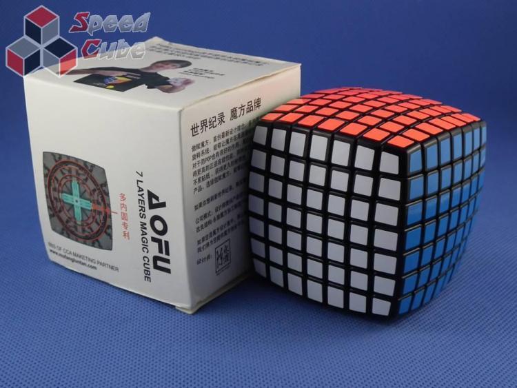 MoYu AoFu 7x7x7 Czarna