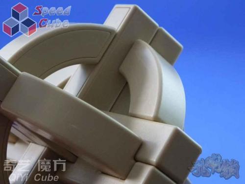 QiYi Kong Ming Lock Kongming Sphere 8005