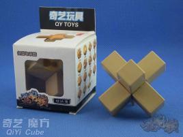 QiYi Kong Ming Hero Lock 8008