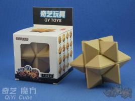 QiYi Kong Ming Gem Puzzle 8010