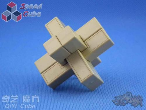 QiYi Kong Ming Six Pieces V1 8011