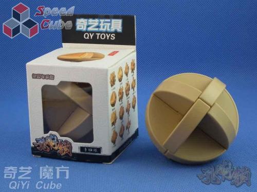 QiYi Kong Ming Luban Sphere 8014