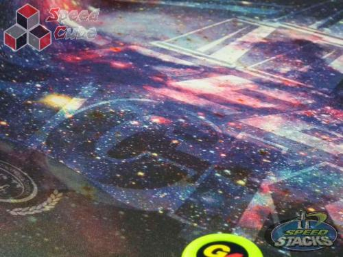 Speed Stacks Mata Limited Edition Galaxy