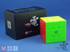 X-Man Volt Square-1 V2 Fully Magnetic Stickerless