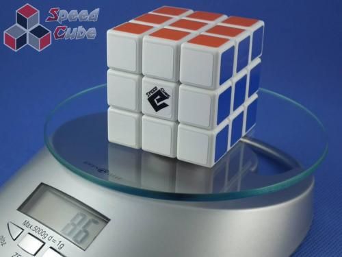 ShengShou Wind 3x3x3 Biała