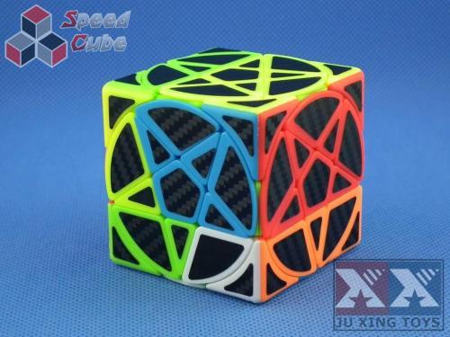 Ju Xing Pentacle 3x3x3 Kolorowa