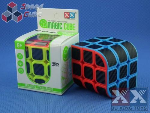 Ju Xing Penrose Stickerless Carbon Stick.