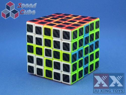 Ju Xing 5x5x5 Stickerless Carbon Stick.
