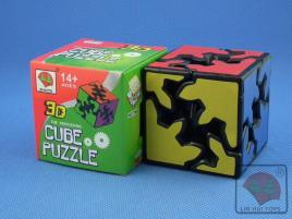 Gear Cube Shift 2x2x2 Black