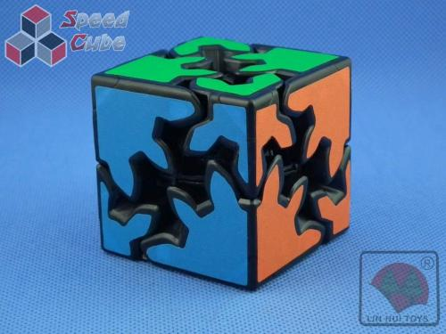 Gear Cube Shift 2x2x2 Black