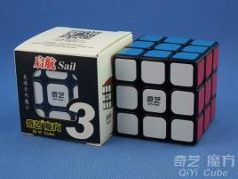 MoFangGe QiYi SaiLing 3x3x3 Czarna