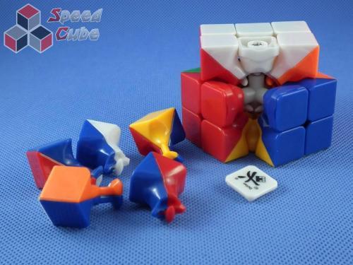 DaYan III LingYun v2 3x3x3 Kolorowa