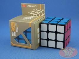YongJun GuanLong 3x3x3 Czarna