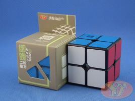 YongJun YuPo 2x2x2 Czarna