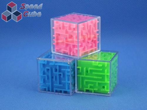 Balance Game - Labirynt 3D - Zestaw