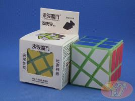 YongJun Windmill 3x3x3 Luminous