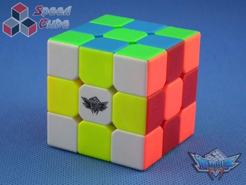 Cyclone BoYs 3x3x3 FeiWu Bright Stickerless