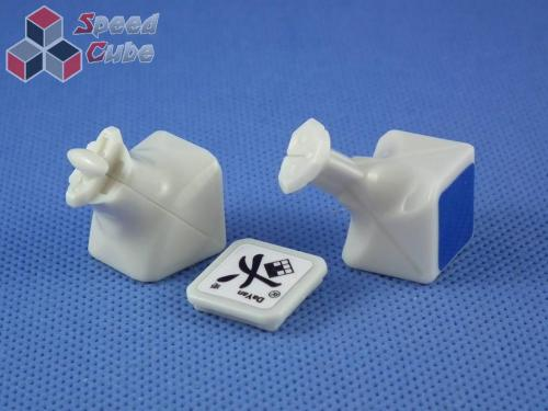 DaYan III LingYun v2 3x3x3 Biała