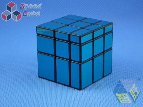 YuXin Black Kirin Mirror Cube Turkus