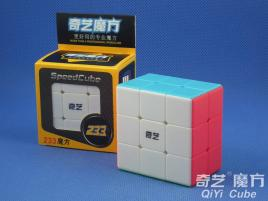 QiYi 233 Cube Stickerless