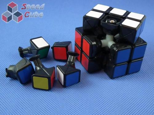 DaYan III LingYun v2 3x3x3 Czarna