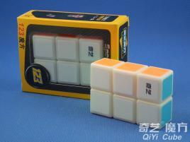 QiYi 123 Cube White