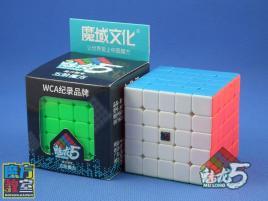 MoFang JiaoShi 5x5x5 MeiLong V2 Kolorowa