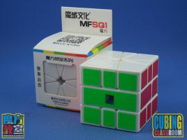 MoYu MoFang JiaoShi Classroom SQ-1 Biała